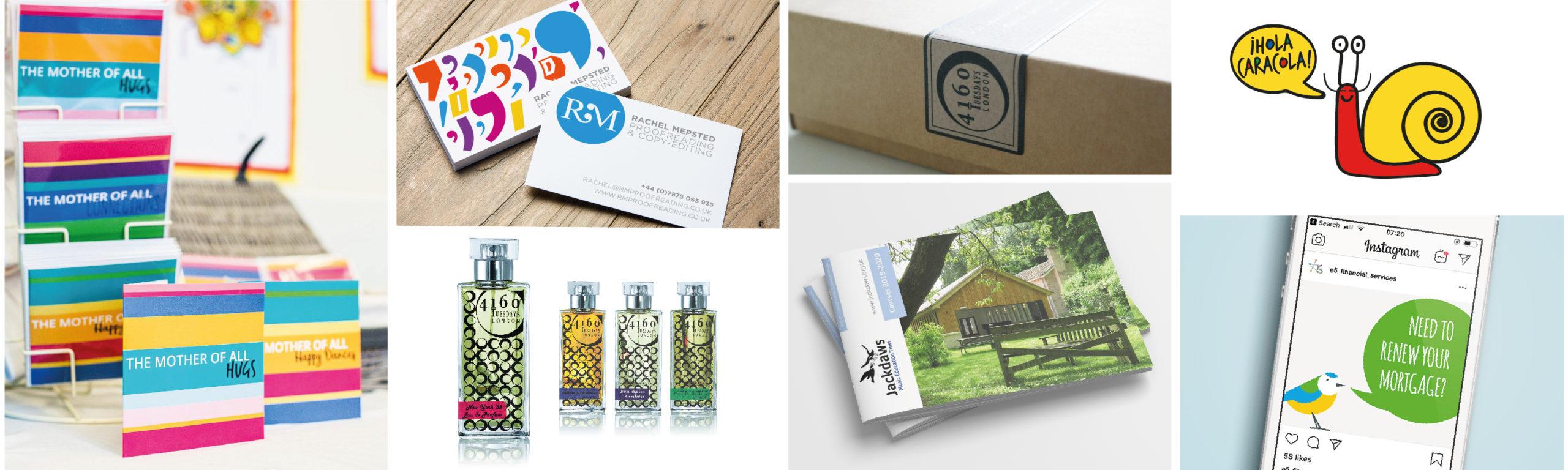 Branding Designer near Bristol and Bath