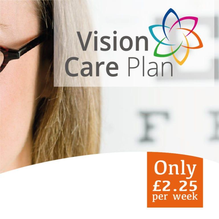 Branding for Opticians, near Bath