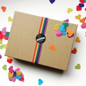 Newlyweds Nest, Interior design service in a box
